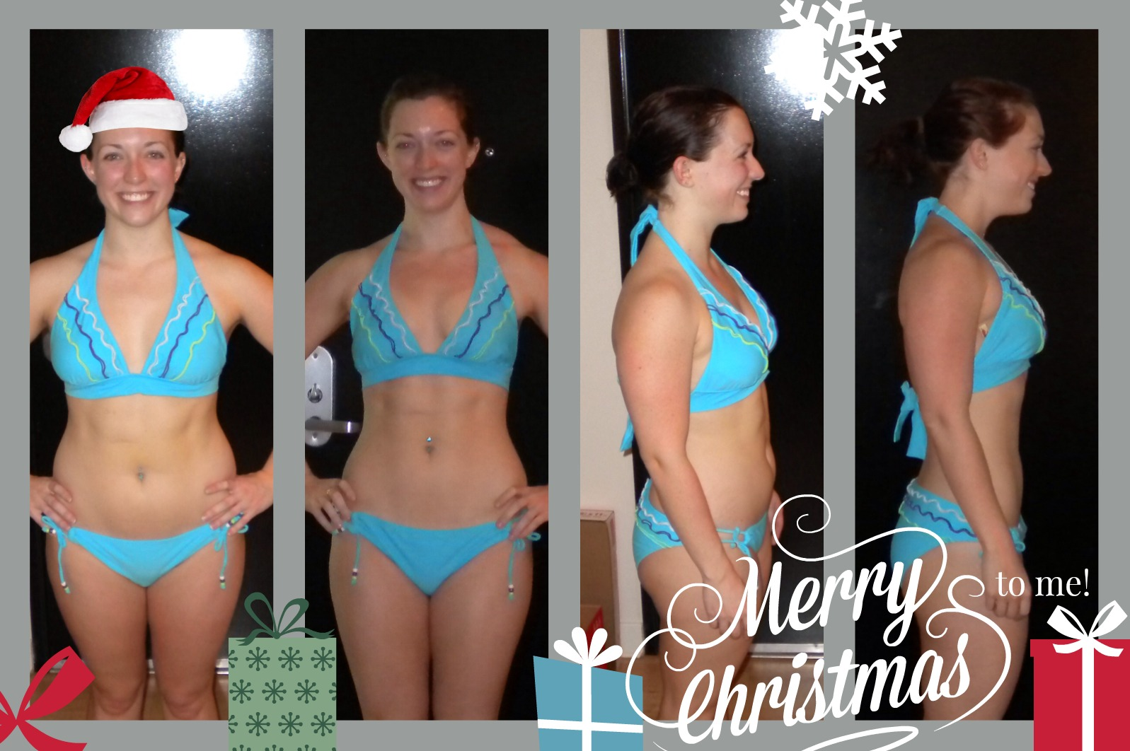 P90x Doubles Before And After Women | www.galleryhip.com - The Hippest ...